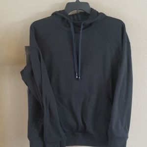Adidas Pullover Performance Hoodie Womens XL